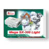 Охранная gsm сигнализация Mega sx-300 light